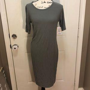 NWT LuLaRoe Julie dress, size medium